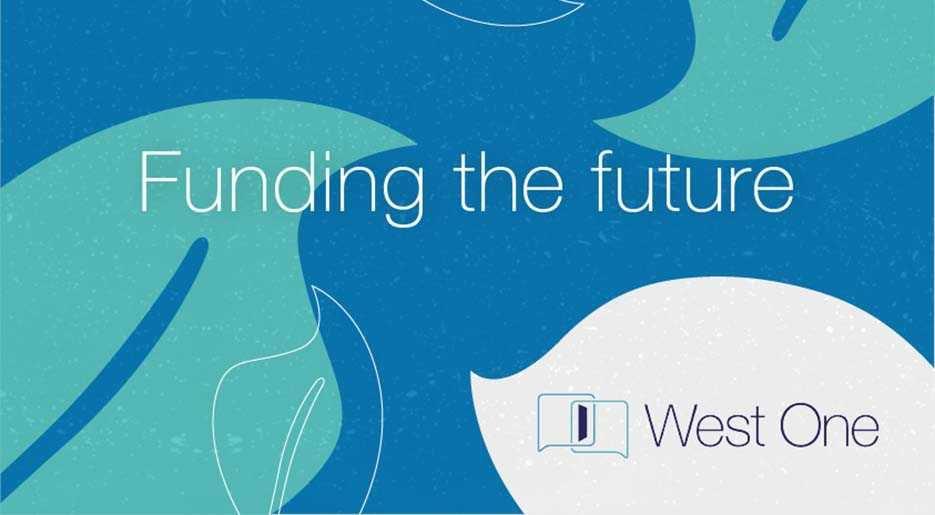 Funding the Future 1