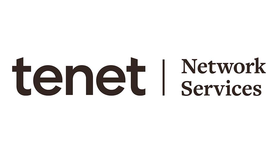 Tenet Launch BTL Logo