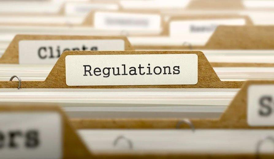 Mortgage credit directive regulations 1