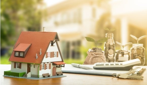Residential property released equity with Second Charge mortgage