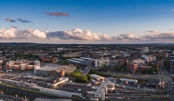 Wolverhampton bridging loan case study
